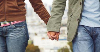 Tres trampas del noviazgo