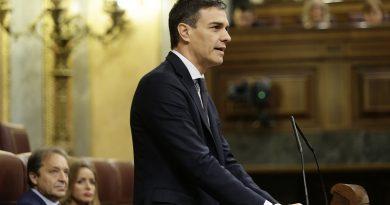 La caída de Rajoy