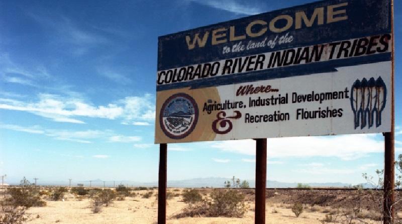El completo fracaso del sistema estadounidense de reservaciones indias