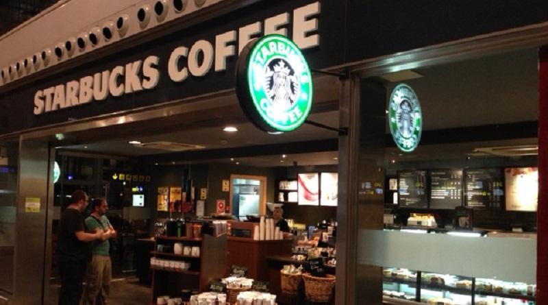 El caso de Starbucks ilustra cómo la policía del gobierno no es como la policía privada