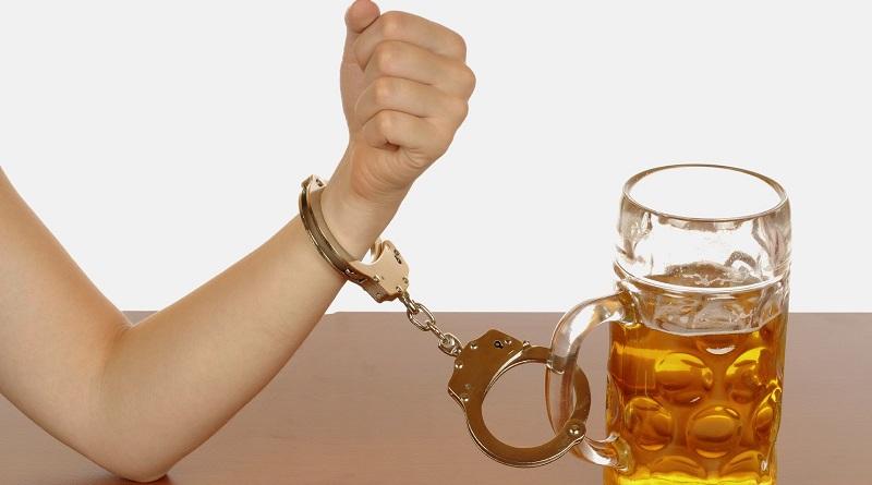 Alcoholismo ¿placer o vicio?
