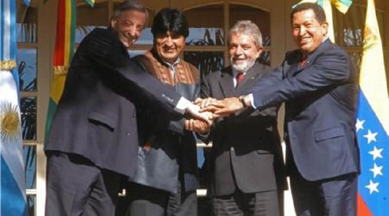 ¿AMLO será como Lula o como Hugo Chávez?