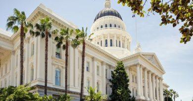 Dividir a California en 3 partes lleva mucho retraso