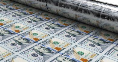 Cómo la Fed posibilita la creación de dinero