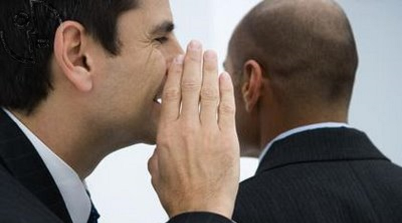 El juicio temerario consiste en pensar mal de alguien sin fundamento o con poco fundamento