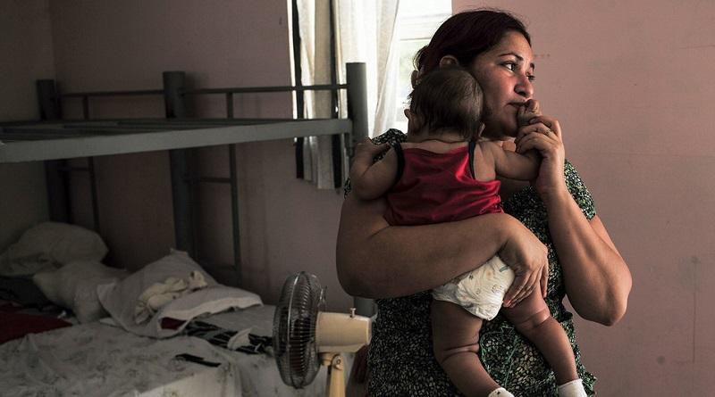 Relator de la ONU pide visitar a niños migrantes retenidos en EU