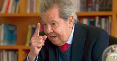 Porfirio Muñoz Ledo. AMLO, la ruta que seguirá