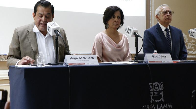 Nezahualcóyotl y México Evalúa diseñarán estrategias de reducción de homicidios