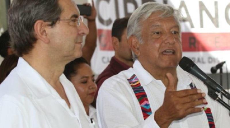 """Convoca equipo de transición de AMLO a consulta """"Por un Acuerdo Nacional sobre la Educación"""""""