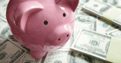 El ahorro, no la tecnología, es la clave para el crecimiento económico