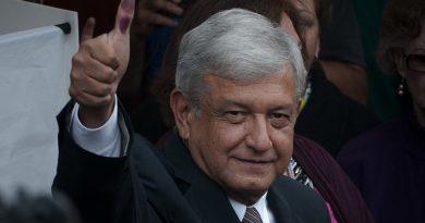 Esperen más inestabilidad, corrupción y crimen en el México de AMLO