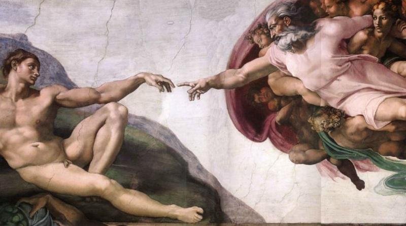 Cultura Occidental: Movimiento, luz y mensaje
