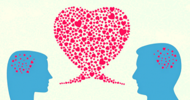 El enamoramiento, ¿es diferente al amor?