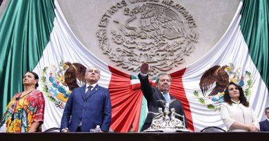 Presidirá Porfirio Muñoz Ledo la Cámara de Diputados