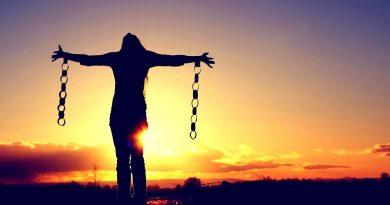 La libertad es un don precioso