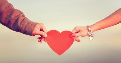 """Amar es saber decir """"No"""" en el noviazgo"""