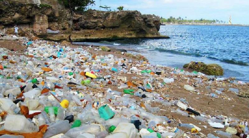 La amenaza de los plásticos