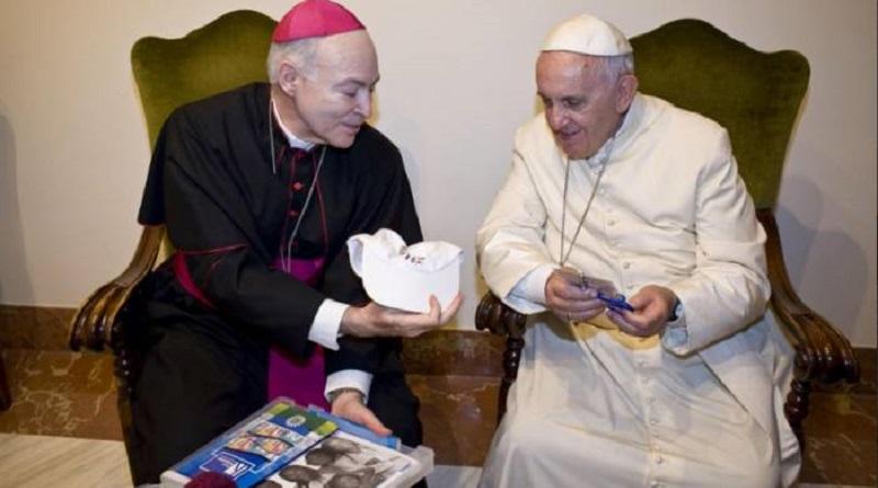La influencia de Aparecida y Carlos Aguiar Retes en la visión evangelizadora de Francisco