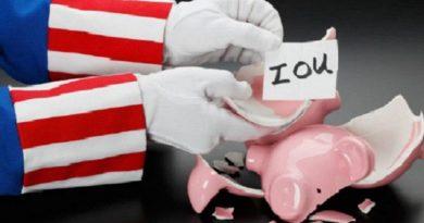 Los déficits federales son peores de lo que se cree
