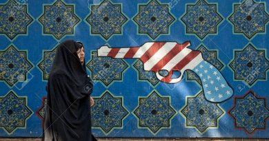 """La larga enemistad del """"Estado profundo"""" hacia los iraníes"""