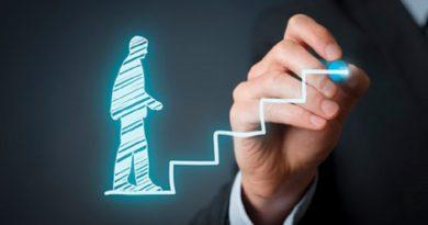 9 pasos para alcanzar el éxito y mantenerse en la cima