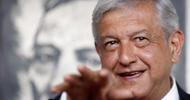 Hacia la restauración del sistema (político mexicano)