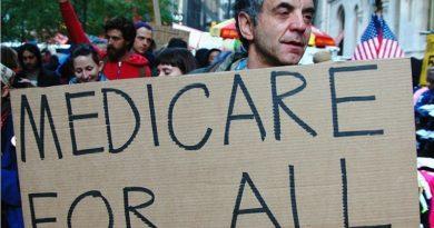 """El costo real de """"Medicare para Todos"""" está en vidas, no en dólares"""