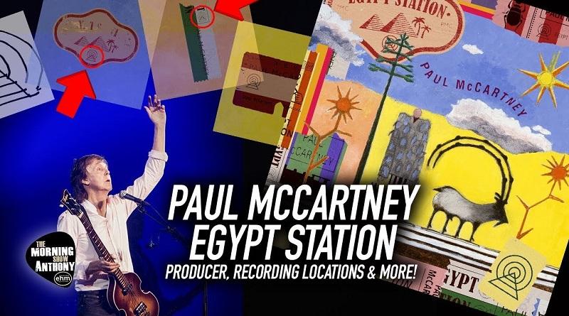 Paul McCartney: el Beatle que se mantiene joven con el tiempo