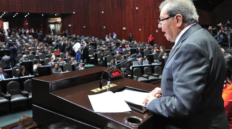 """Morena busca """"refundar"""" la República desde el Legislativo"""