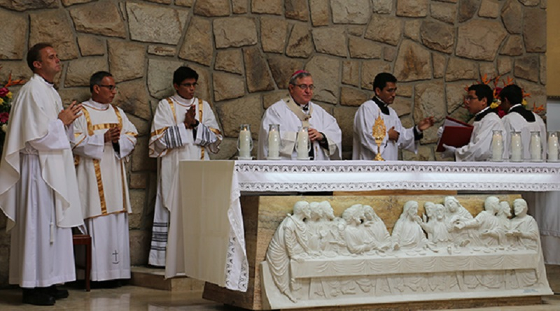 La grandeza de la Santa Misa: elocuentes testimonios