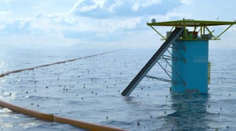 """""""The Ocean Clean Up"""" ¡Una solución maravillosa a los plásticos!"""