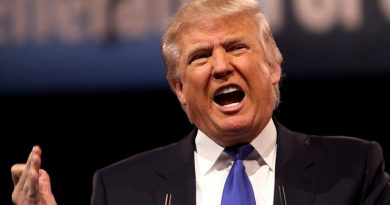Trump, aranceles y honor económico: La guerra comercial como forma de violencia retributiva
