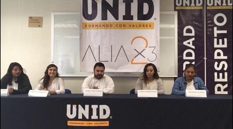 Alia2x3: jóvenes mexicanos buscan transformar el país