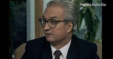 Carlos Rangel, el visionario que anticipó hace 50 años los males del socialismo del siglo XXI