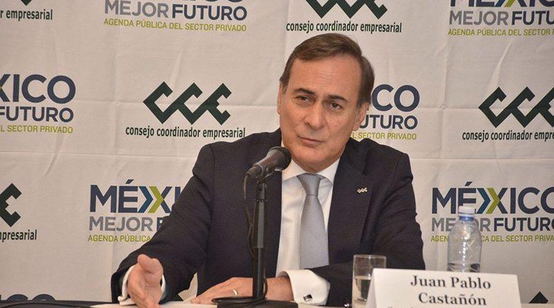Genera incertidumbre cancelación de aeropuerto en Texcoco: CCE