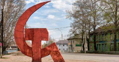 En Europa del Este y Rusia, los recuerdos del horror comunista están en todas partes