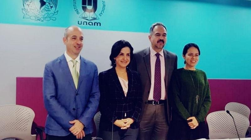 Elegirán a nuevo integrante del Comité de Participación Ciudadana del SNA