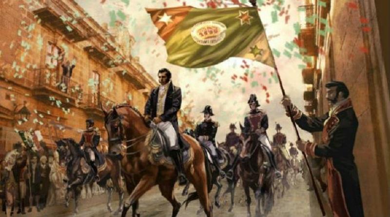 27 de Septiembre: Honor a los héroes que nos dieron Patria