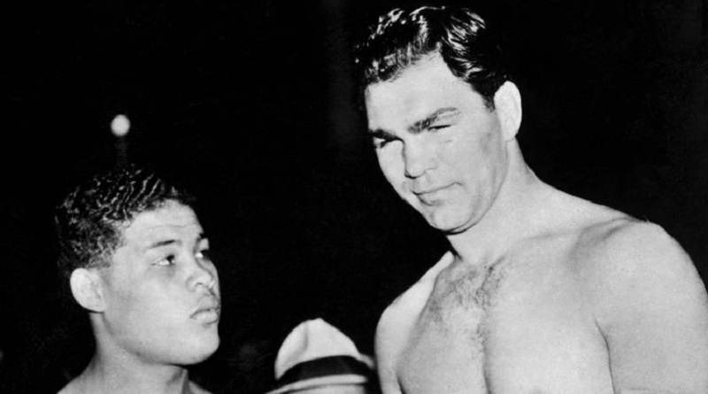 ¿Cómo derrotar a un gran campeón de box de Estados Unidos?