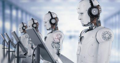 No, los robots no pueden remplazarnos