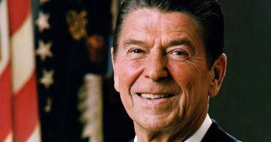 Idealizando a Reagan