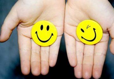 ¿Por qué es importante conservar la alegría y el buen humor?