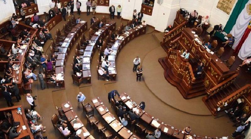 Celebran que Poder Judicial de la CDMX publique todas sus sentencias