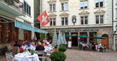 Los beneficios de la descentralización suiza