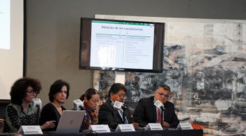 Sistema de justicia penal de México mantiene invisibles a víctimas