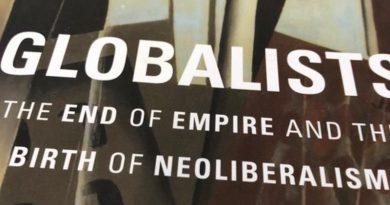 Los mercados libres son mejores que el globalismo