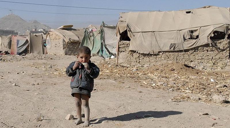 Oxfam cree que es mejor ser pobre en Afganistán que en Singapur