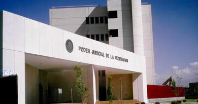 Advierten deficiencias en iniciativas para reformar Poderes Judiciales