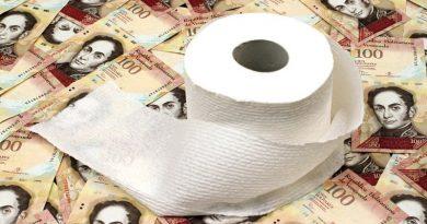 Venezuela tiene hiperinflación ¿Ahora qué?