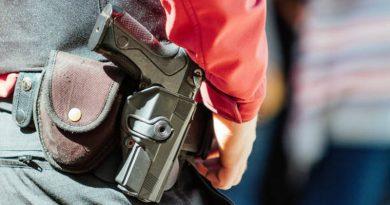 Latinoamérica tiene menos armas, pero más crímenes